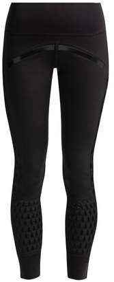 adidas by Stella McCartney Training Believe This Performance Leggings - Womens - Black