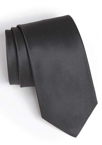 Hugo BossHUGO BOSS Silk Woven Tie