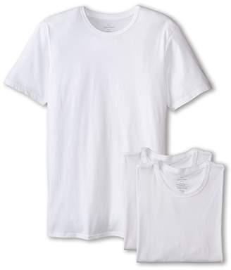 Calvin Klein Underwear Short Sleeve Cotton Classic Slim Fit Crew Men's T Shirt