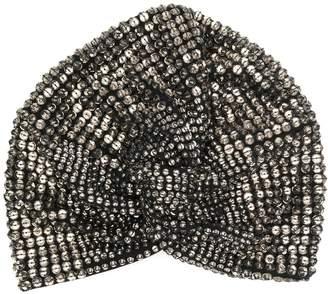 MaryJane Claverol Jones turban