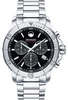 Movado Mens Series 800 Chronograph Watch 2600110