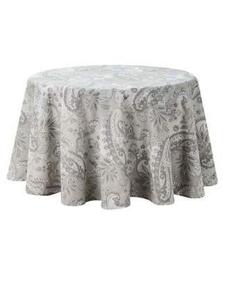 ... Waterford Taylor Round Tablecloth, ...