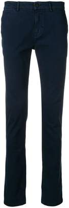 7 For All Mankind slim fit chinos