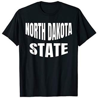 Dakota North State T Shirt
