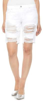 Joe's Jeans The Bermuda Denim Shorts