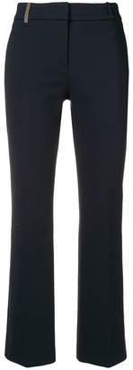 Peserico roll neck jumper