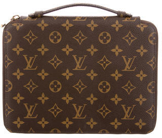 Louis Vuitton Louis Vuitton iPad Essential Case