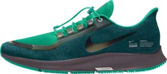 Nike Pegasus 35 Shield Low iD Running Shoe