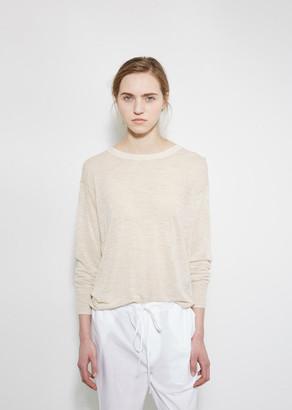 Isabel Marant Étoile Dan Crewneck Pullover $345 thestylecure.com