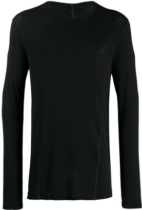 Masnada round neck jumper