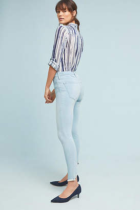Ella Moss The High-Rise Skinny Ankle Jeans
