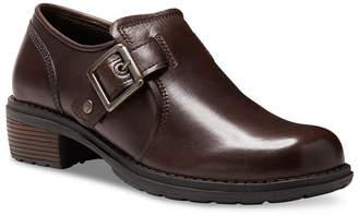 Eastland Women Open Road Block Heel Loafers Women Shoes