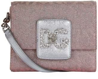 Dolce & Gabbana Millennials Leopard Print Cross Body Bag