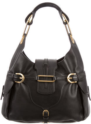 Jimmy ChooJimmy Choo Leather Tulita Bag