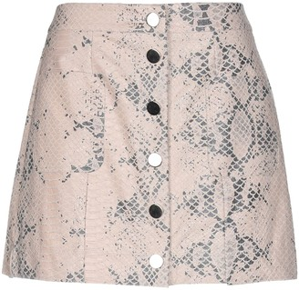 Dixie Mini skirts