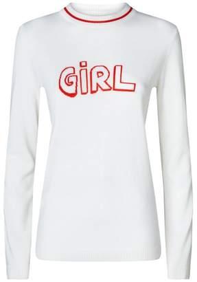 Bella Freud Girl Sweater