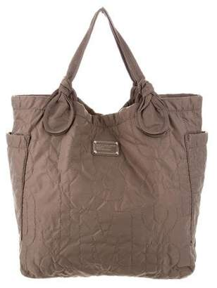 Marc by Marc Jacobs Quilted Nylon Tote