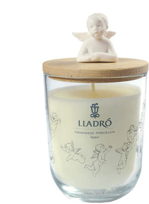Lladro Thinking Of You Candle