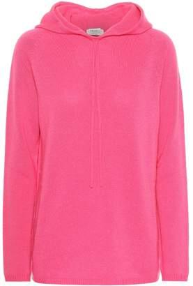 Max Mara S Meris cashmere hoodie