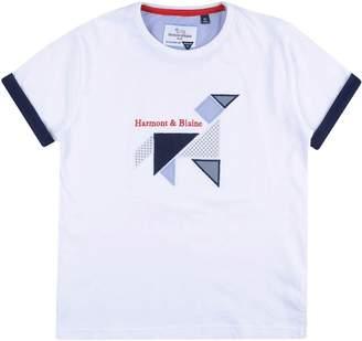 Harmont & Blaine T-shirts - Item 37993098