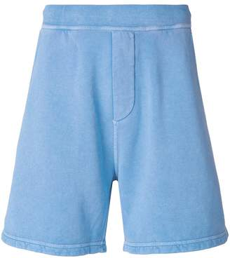 DSQUARED2 elasticated waist shorts