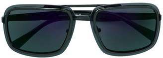 Versace Eyewear square shaped sunglasses