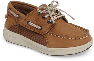 Sperry Kids Gamefish Boat Shoe