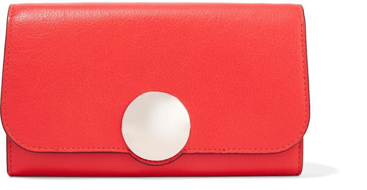 Emilio PucciEmilio Pucci Leather wallet