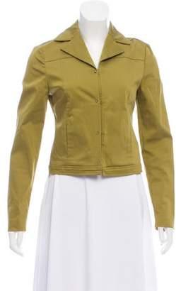 Philosophy di Alberta Ferretti Tailored Casual Jacket
