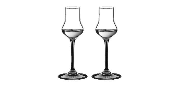 Bar Destillate Vinum – Gläser 2 tlg. Set