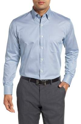 Peter Millar Diamond in the Rough Regular Fit Sport Shirt