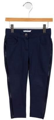 Little Marc Jacobs Girls' Knit Skinny Pants