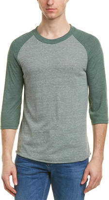 Alternative Apparel Baseball T-Shirt