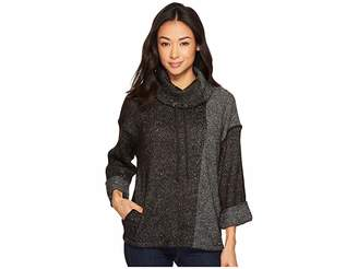 Splendid Cowl Top Women's Clothing