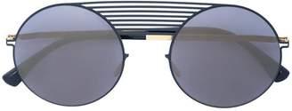 Thierry Lasry round frame aviator sunglasses