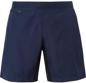 Iffley Road Brighton Shell Shorts