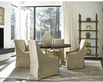 Celso Upholstered Host Dining Chair