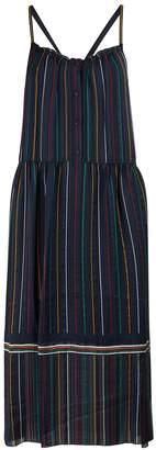 Rag & Bone Austin dress with straps