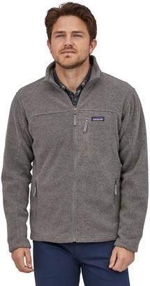 Patagonia Classic Synchilla Fleece Jacket - Men's