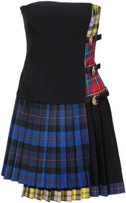 Gianni Versace Short dresses