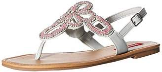 UNIONBAY Women's Richmond Flat Sandal
