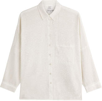 True Religion Silk Blouse