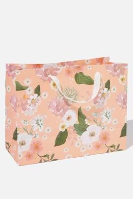 Typo Stuff It Gift Bag - Medium