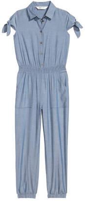 H&M Jumpsuit - Blue