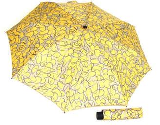 Vortex print mini umbrella