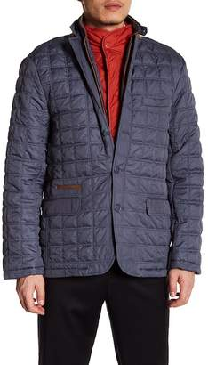 Tailorbyrd Quilted Jacket