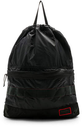 John Elliott x Briefing 2 in 1 Backpack
