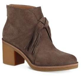 UGG Corin Leather Booties