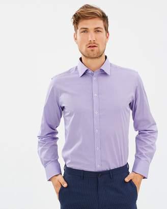Jax Slim Fit Lincoln Shirt