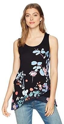 Desigual Women's Ginger Sleeveless T-Shirt